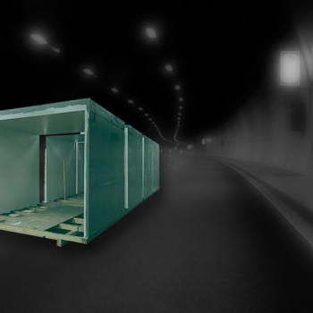 Workshop, new innovative materials in tunnels